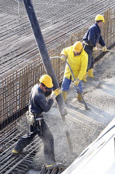 вакансия бетонщик