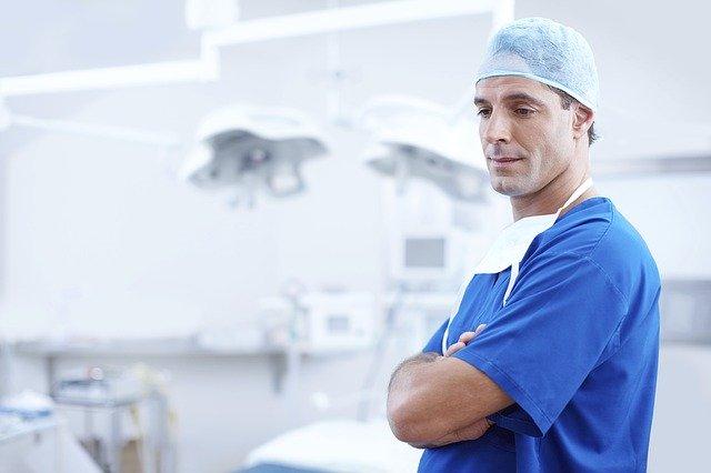 Вакансия врача-педиатра